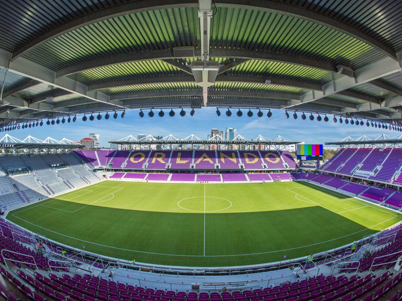 Orlando City S Full Schedule Announced For The 2019 Major League Soccer Season The Mane Land