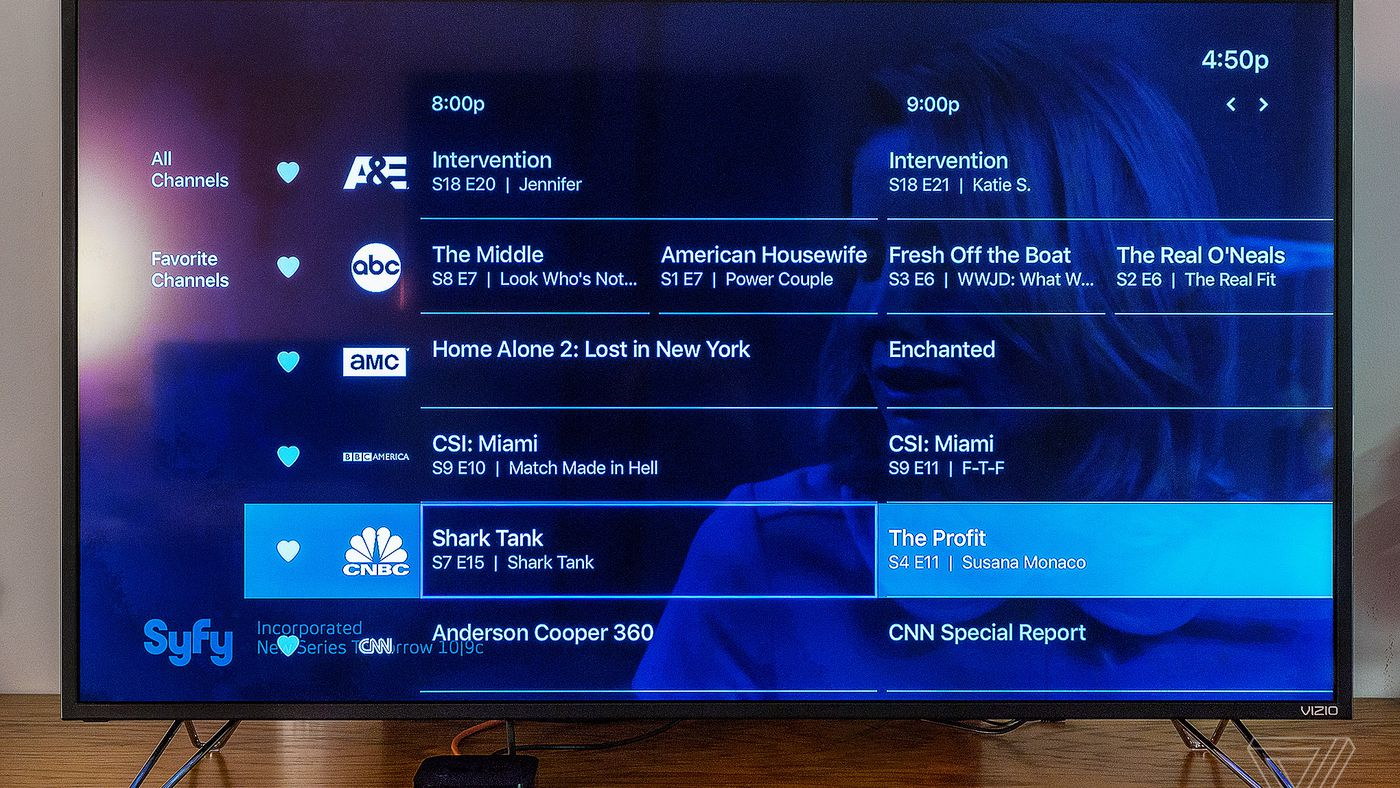 DirecTV Now appears to be a complete mess - The Verge