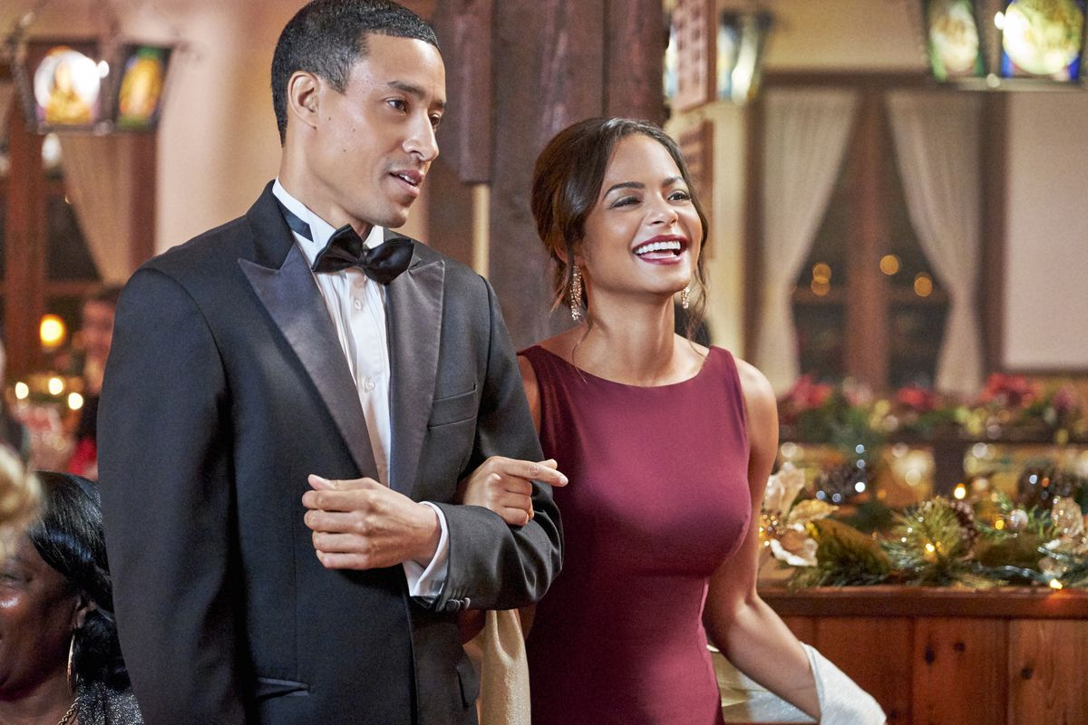 Hallmark Channel to release 40 new Christmas movies in 2019