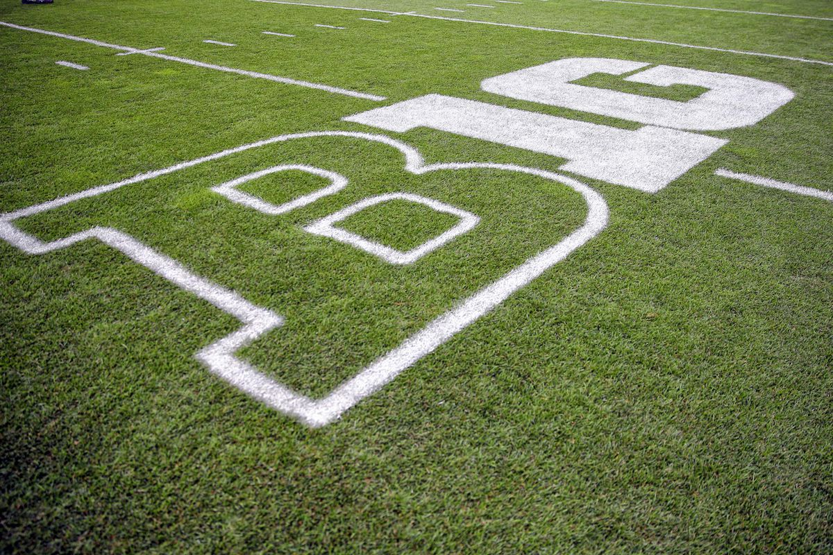 NCAA Football: Indiana at Michigan State