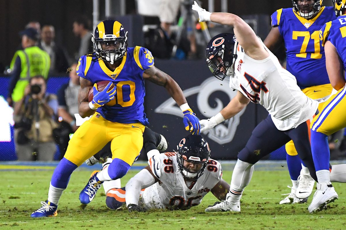 Los Angeles Rams Offense Could Improve With This One Big Fix
