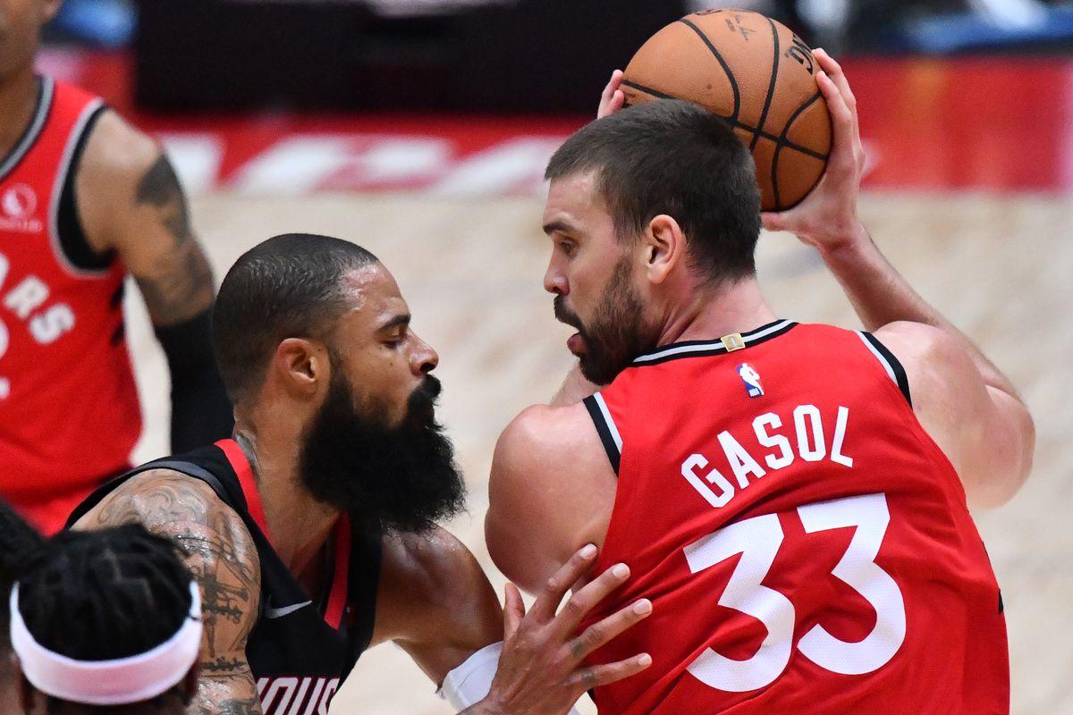 NBA preseason 2019 five thoughts recap: Houston Rockets 118, Toronto Raptors 111, Marc Gasol