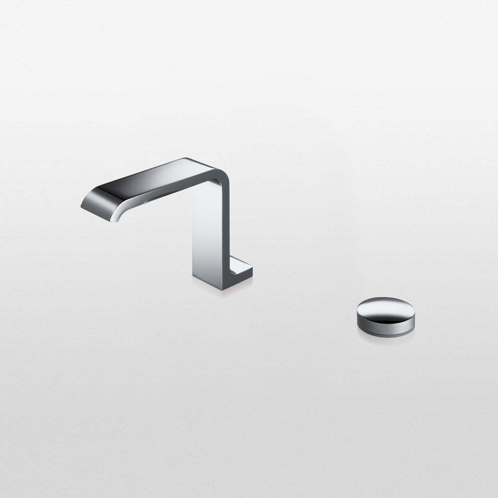 Modern bathroom faucet by TOTO