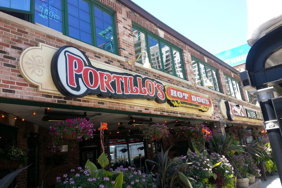 Portillo S Reigns As Most Popular Restaurant Chain In