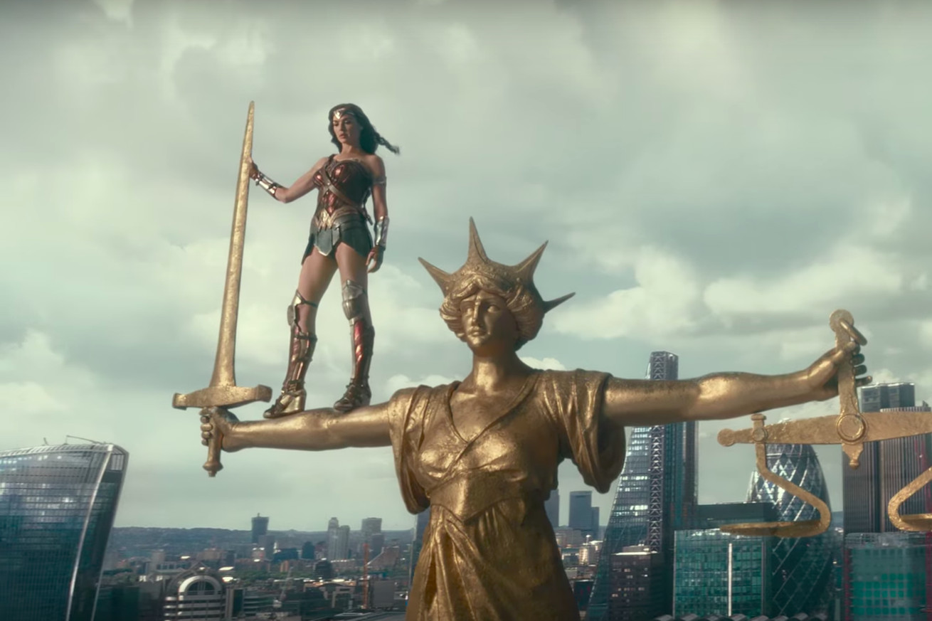 dc s heroes unite in the new justice league trailer