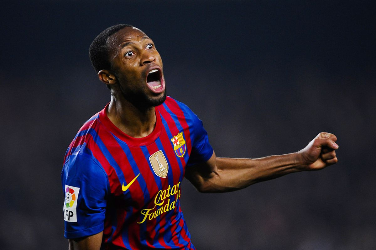 I was pretty surprised with Keita's goal too, but it was his 20th for the club