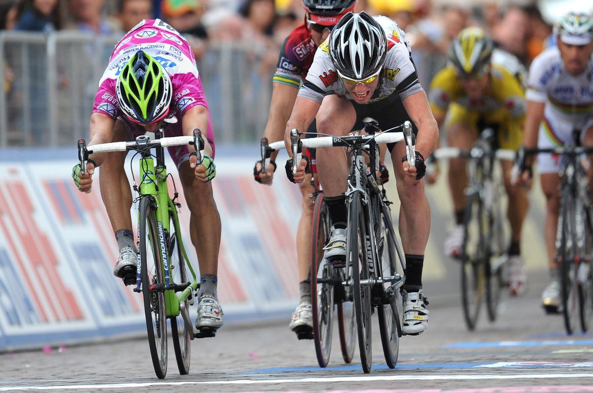 Cycling : 91E Giro D'Italia / Stage 12