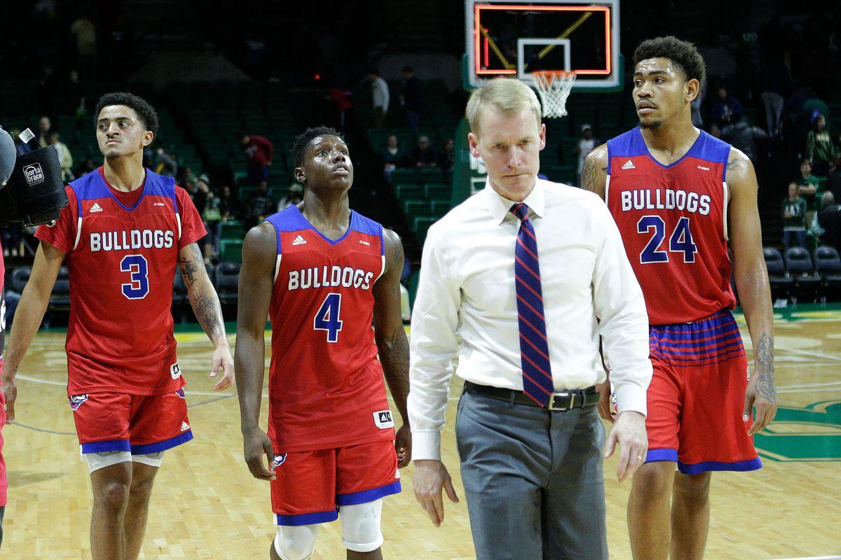 NCAA Basketball: Louisiana Tech at UAB