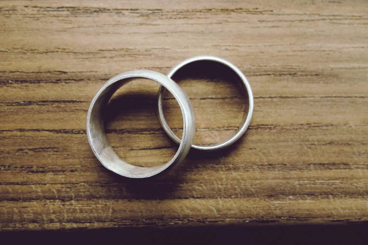 What Does An Engagement Ring Really Mean Vox
