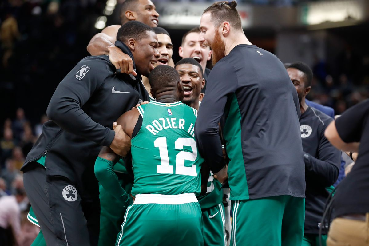 Terry Rozier s quiet NBA journey has him on the precipice of becoming a star 3e4139f0b