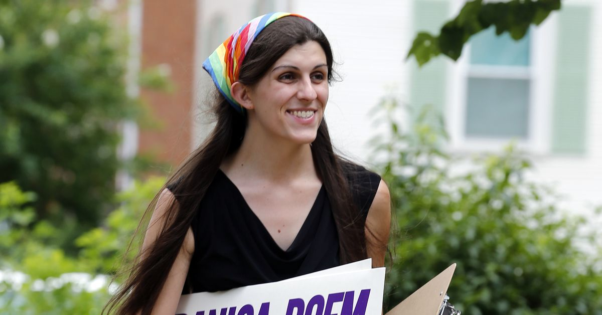 Virginia elects Danica Roem, its first openly transgender state legislator