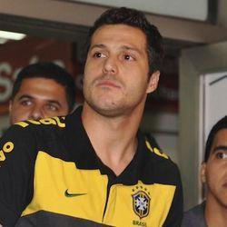 Julio Cesar, Brazil