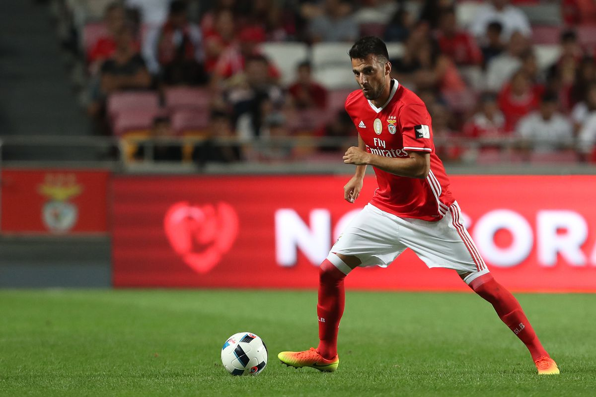 SL Benfica v Torino - Eusebio Cup