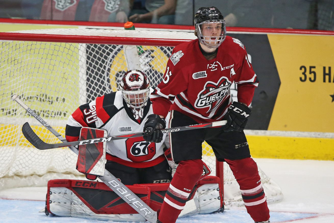 Joining the Pros: Looking at Coyotes prospects going pro