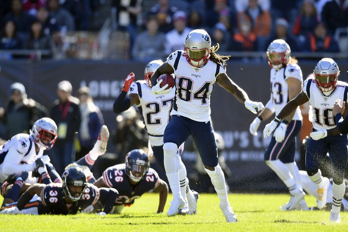 a4b98df1887 9 takeaways from the Patriots 38-31 victory against the Bears - Pats ...
