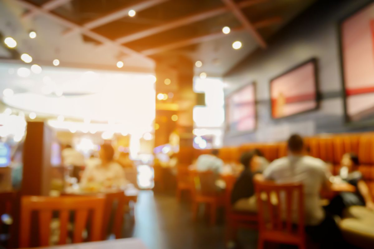 The CDC says people who have had the novel coronavirus were more likely to visit a restaurant before getting infected.