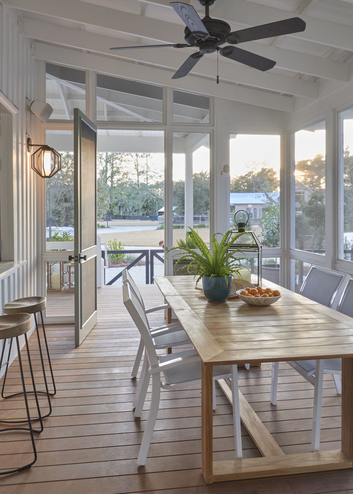 Outdoor Kitchen Ideas Layout Covered