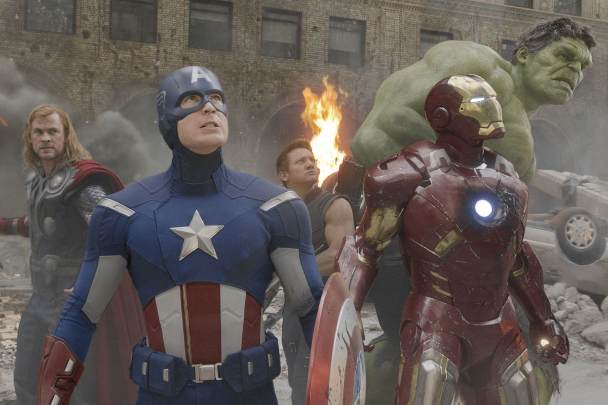 Marvel's Avengers strategy has been incredibly successful. Now everybody wants to replicate it.
