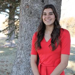 Mackenzie Jones, South Sevier High School, General Scholarship