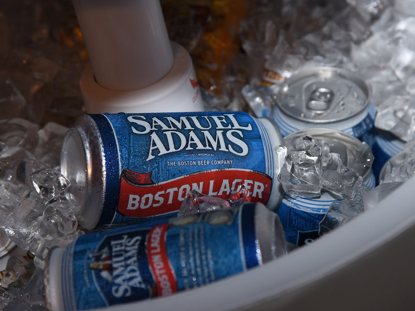 Sam Adams Wants to Trademark 'Brexit' for a Hard Cider - Eater