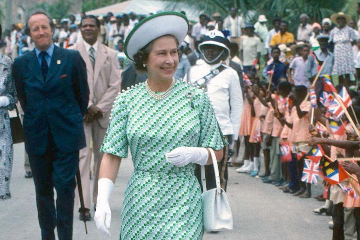Barbados to remove Queen Elizabeth II as head of state - REVOLT