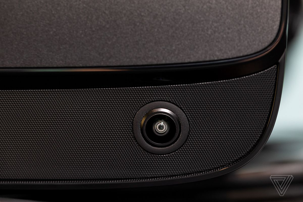 Oculus Rift S review: A swan song for first-generation VR