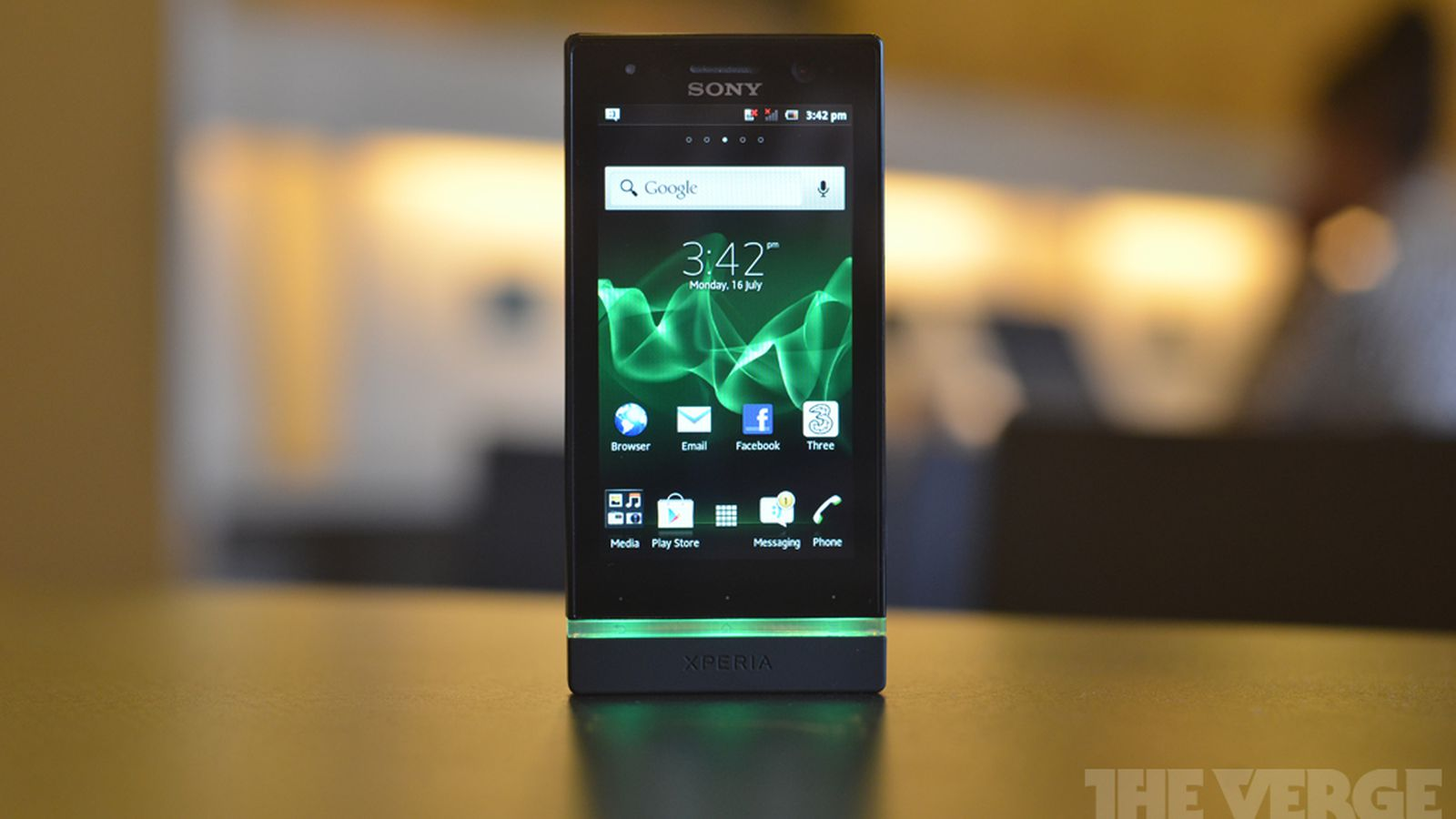 sony xperia tl making its way to atts 4g lte lineup in the ...