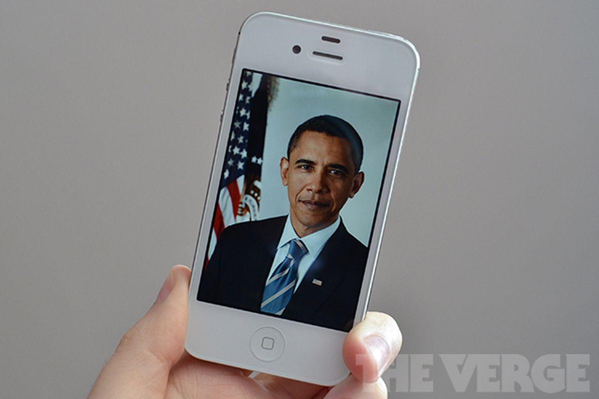 Obama Mobile