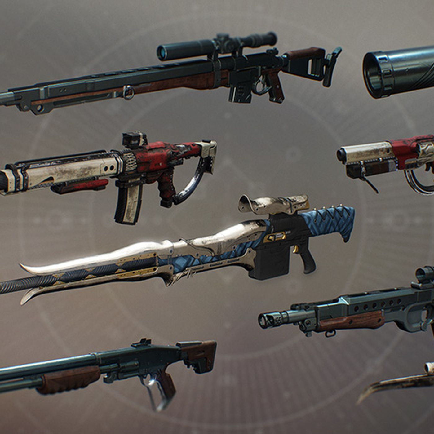 best dating destiny 2 guns so far