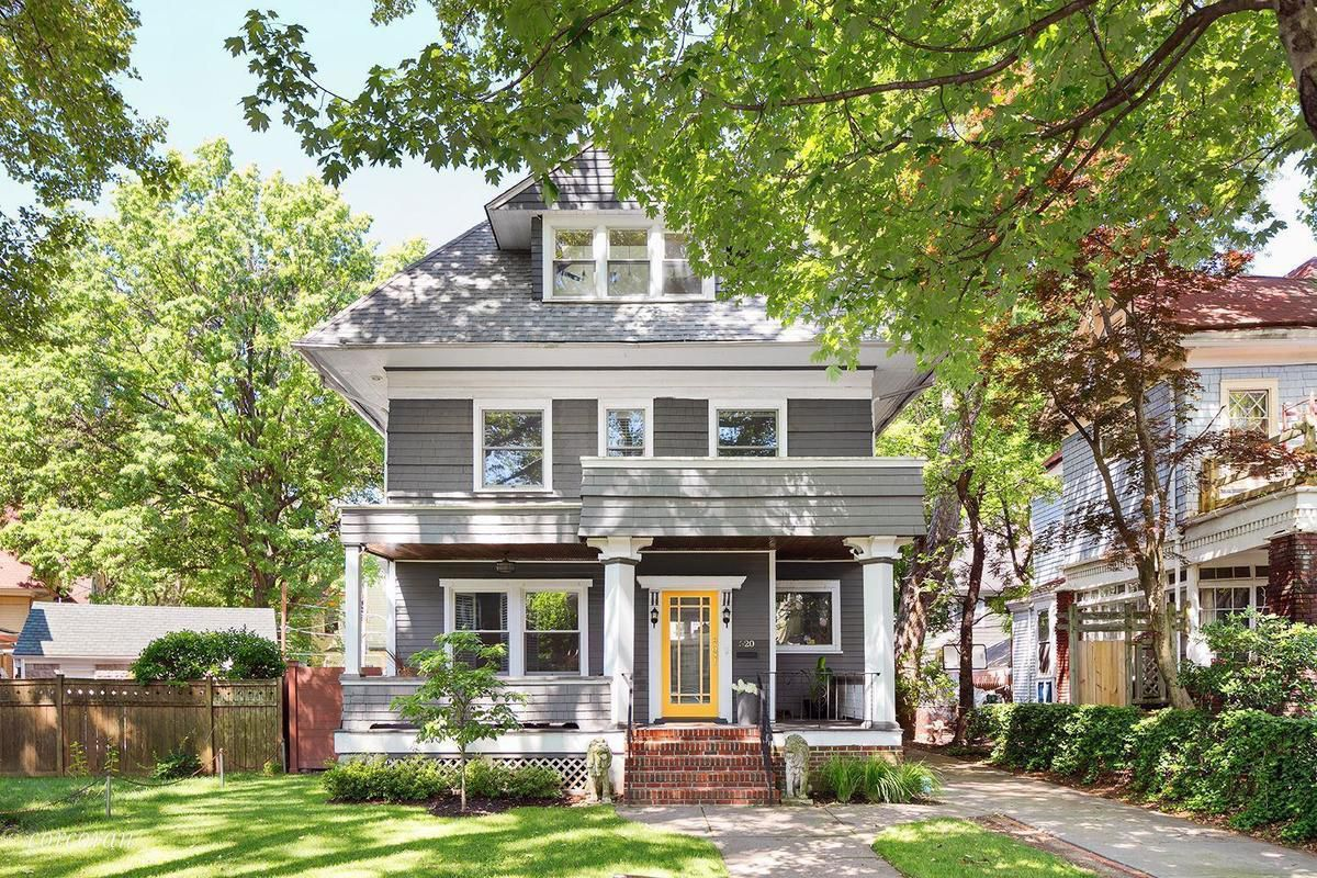Exquisite Ditmas Park Victorian With Huge Backyard Wants