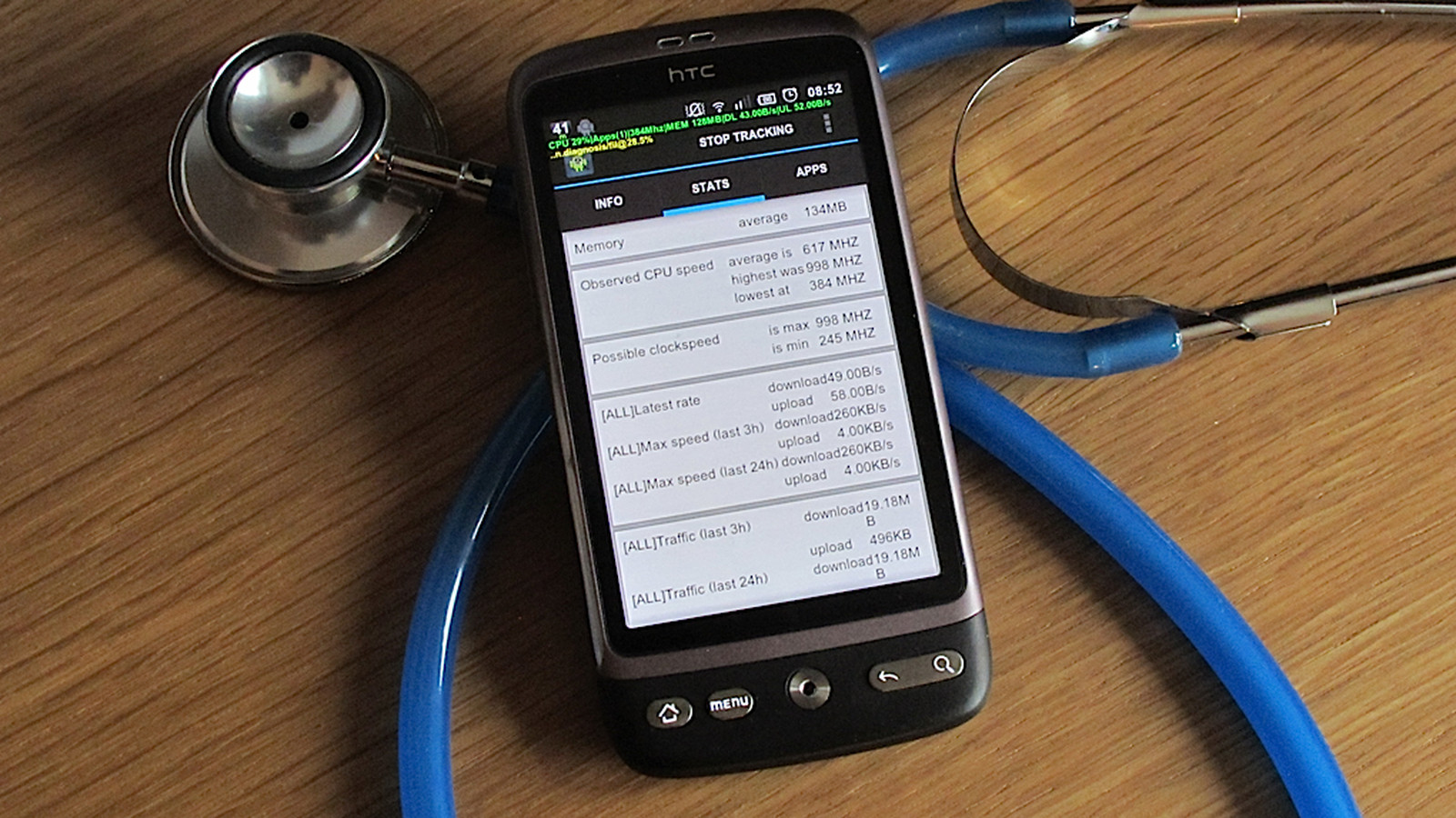 Diagnosis App Lets You Play Doctor On Your Droid The Verge
