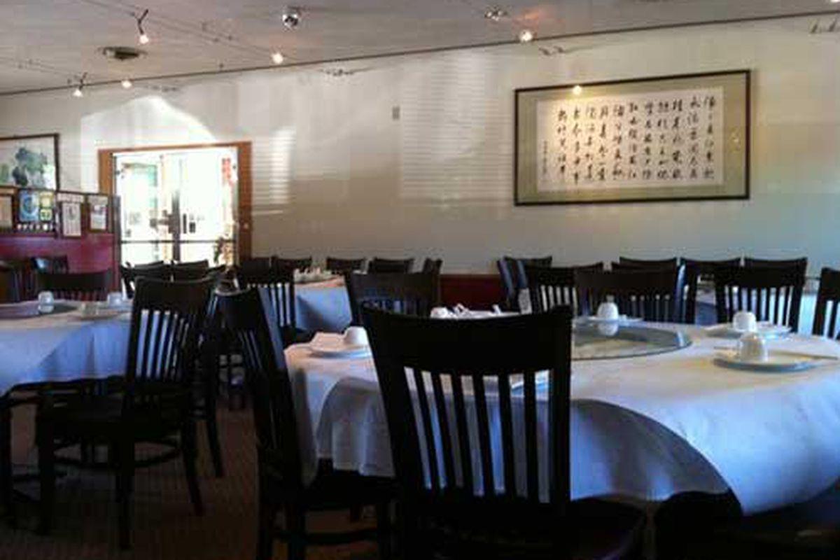 Chiang's Gourmet Restaurant