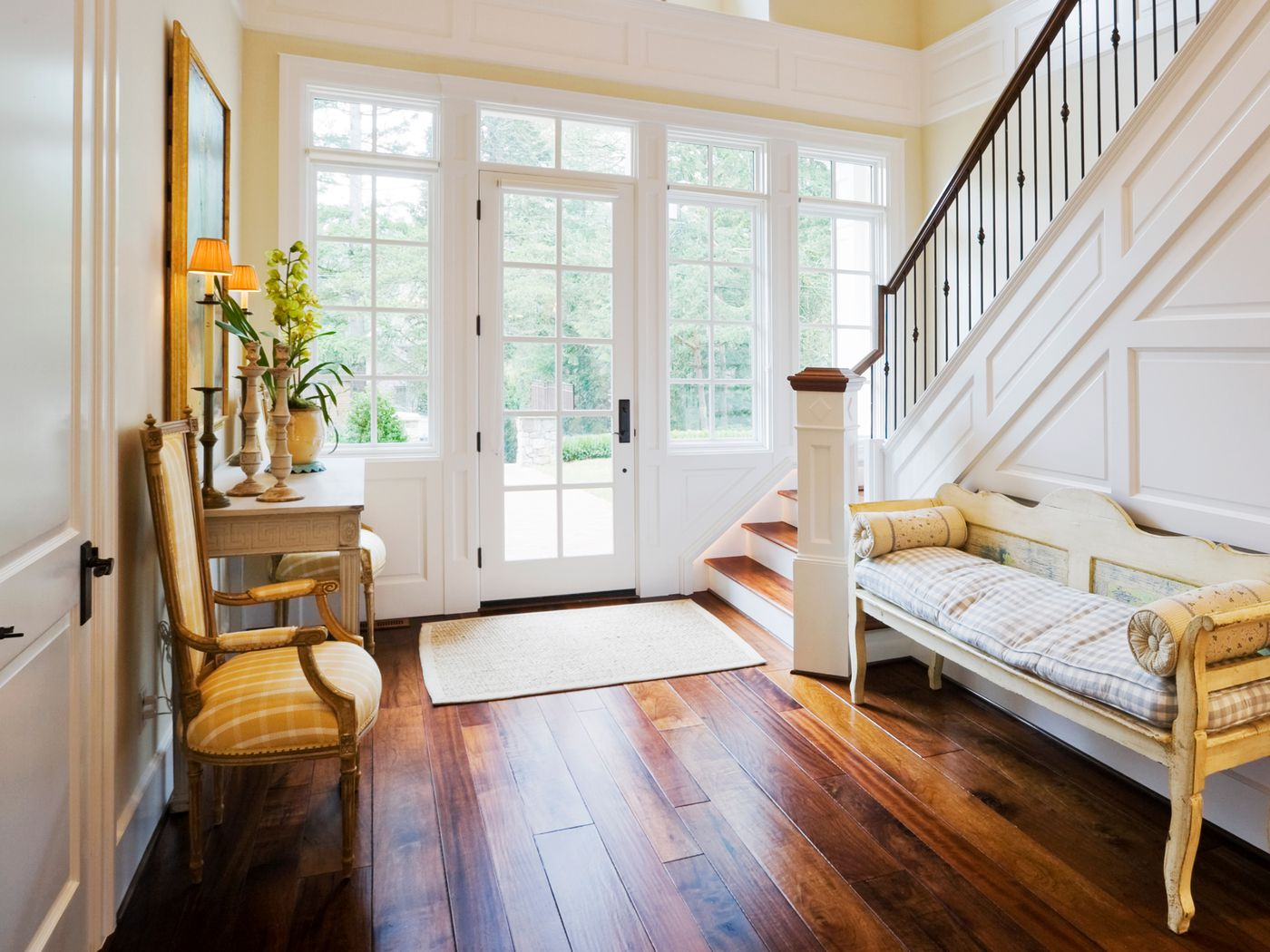 How to Fix Squeaky Floors   This Old House
