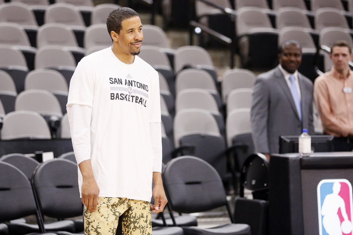 How will Andre Miller and Kevin Martin fit in with the Spurs