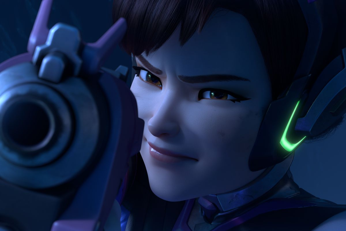 did shooting star do its job as an overwatch cinematic heroes