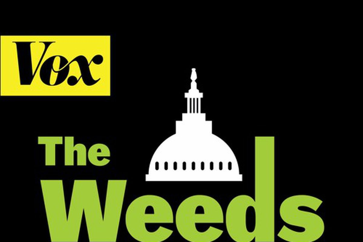 the weeds podcast