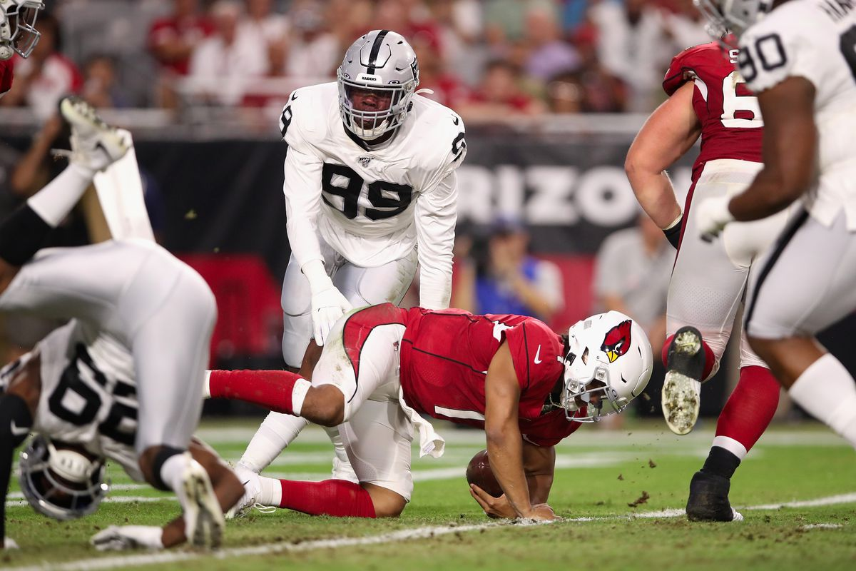 70053138 3 Winners and 4 Losers from Arizona Cardinals loss to the Oakland ...