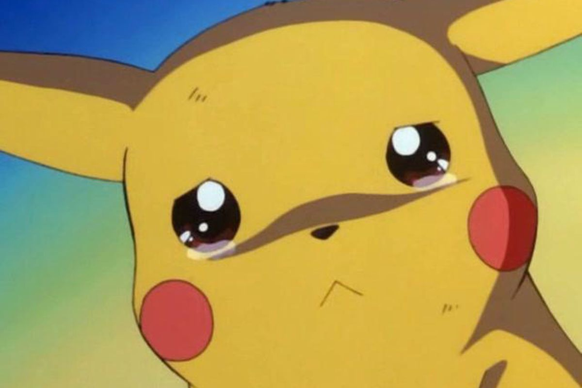 Pikachu is talking now and it's very upsetting - The Verge