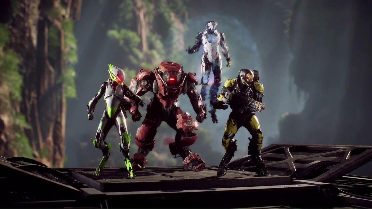 Anthem Demo İncelemesi – EA'in En Yeni Rezaleti resimi