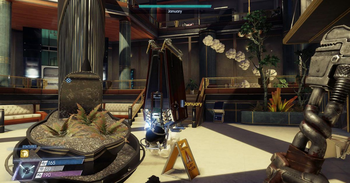 Prey Guide Who Is December Walkthrough Polygon