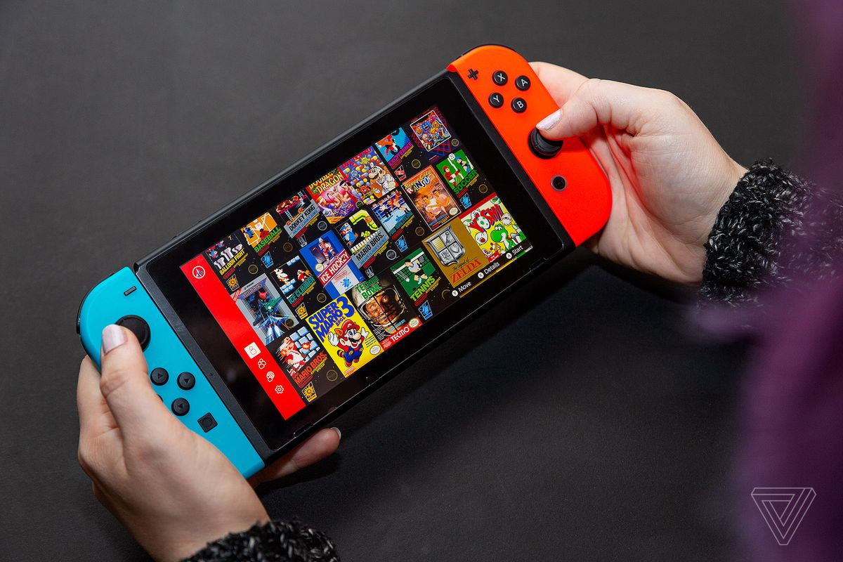 Best place to buy games - Nintendo Switch