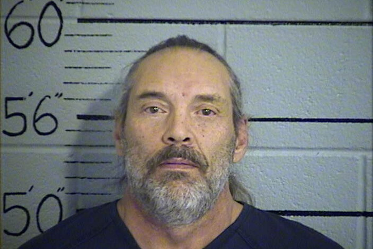 Utah man accused of holding woman he once dated hostage, beating her