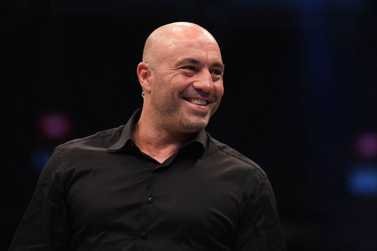Morning Report: Joe Rogan: Jose Aldo's legacy will always be tarnished by 13 seconds against Conor McGregor