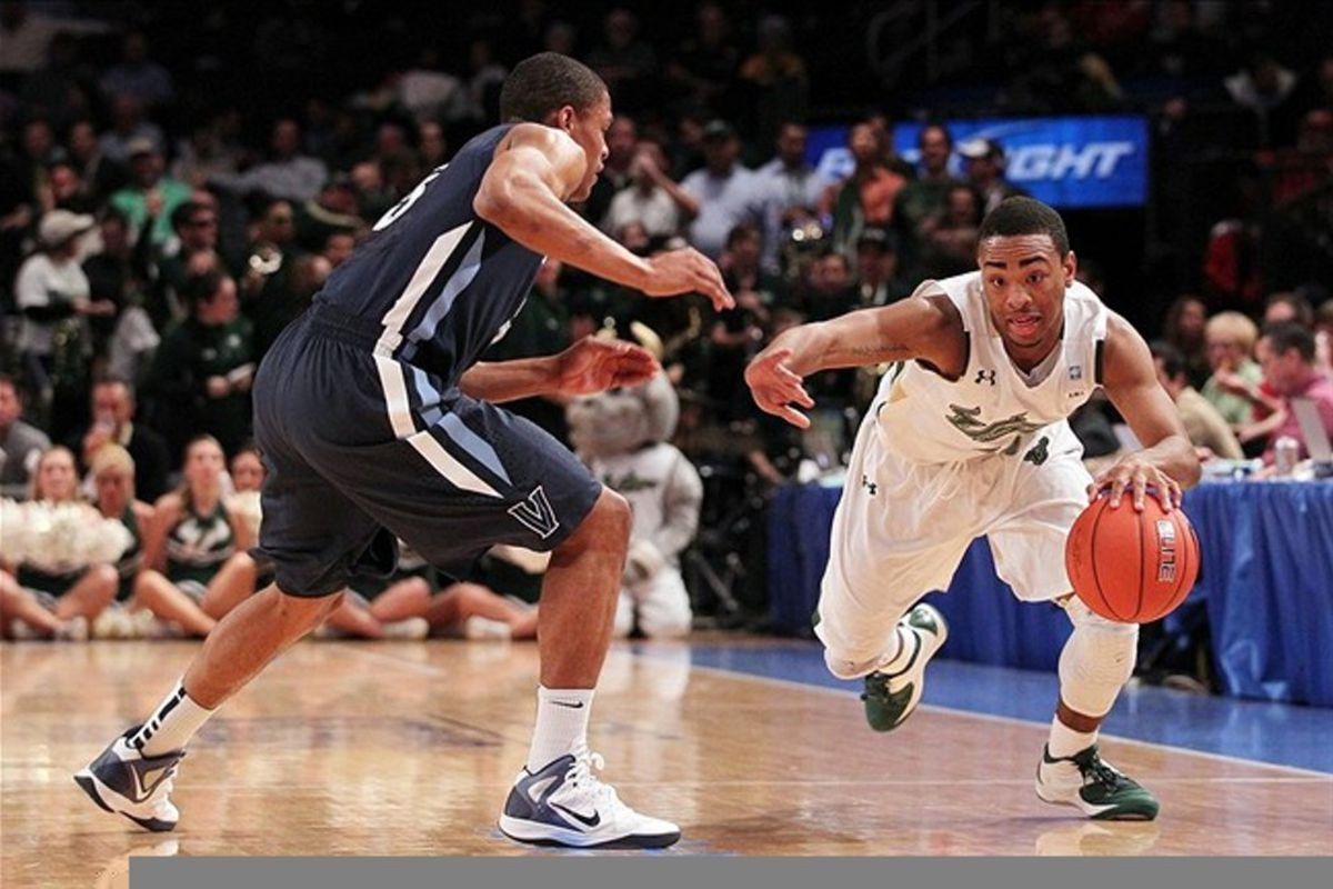 2de4af8ec2e USF Basketball Preview: Bulls Vs. UCF Knights - The Daily Stampede
