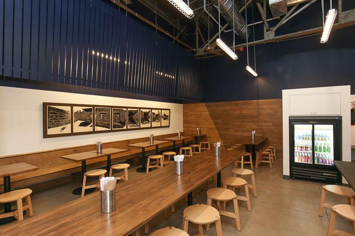 Ramen Shop Tengu Shuttered In Rino Eater Denver