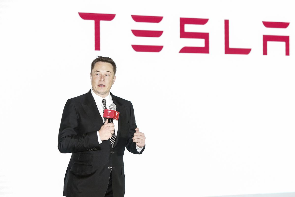 Why Tesla is overhyped — and overvalued - Vox