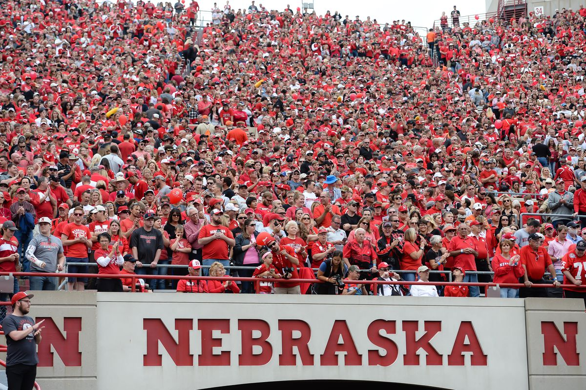 Illinois v Nebraska