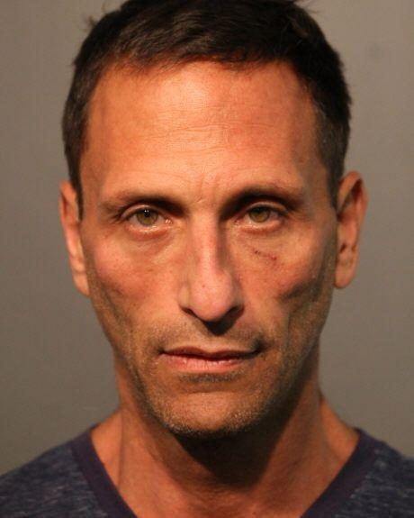 Heath Levey | Chicago police