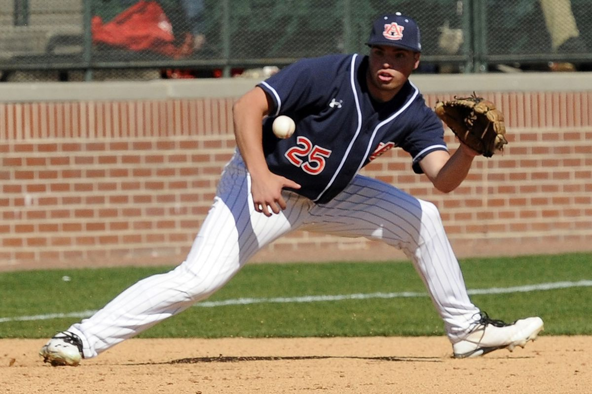 auburn baseball: sec coaches pick tigers 7th in west - college and