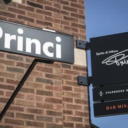 Princi Chicago, 1000 W. Randolh St.   Rich Hein/Sun-Times